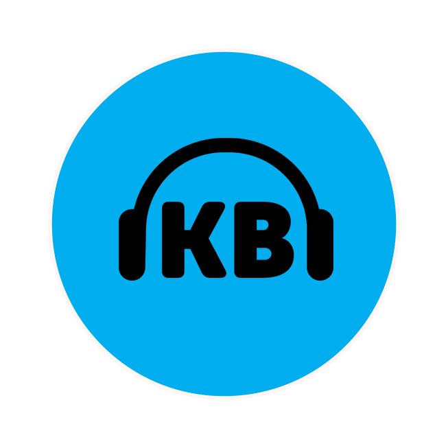 KM listening Station