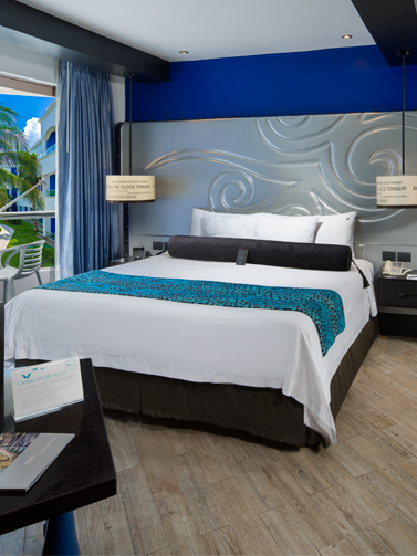 Hard Rock Riviera Maya Rooms