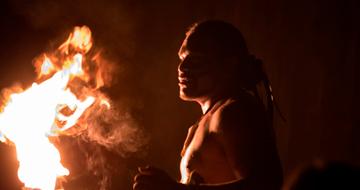 🔥 Show de Fuego