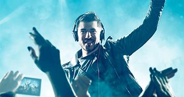 🎧 DJ PARTY