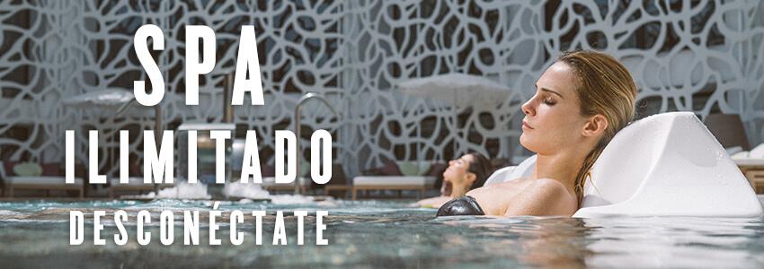Hard Rock Hotel Vallarta Spa