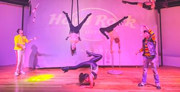 🎪 Circus