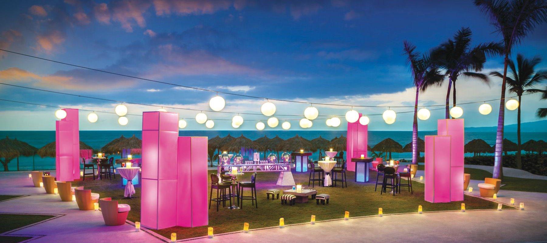Hard Rock Hotel Vallarta Event Venues
