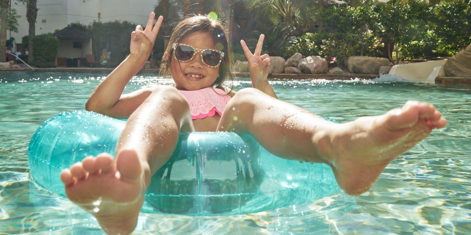 Hard Rock Hotel Vallarta Water Sports