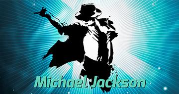 🕴🏼 Michael Jackson Show