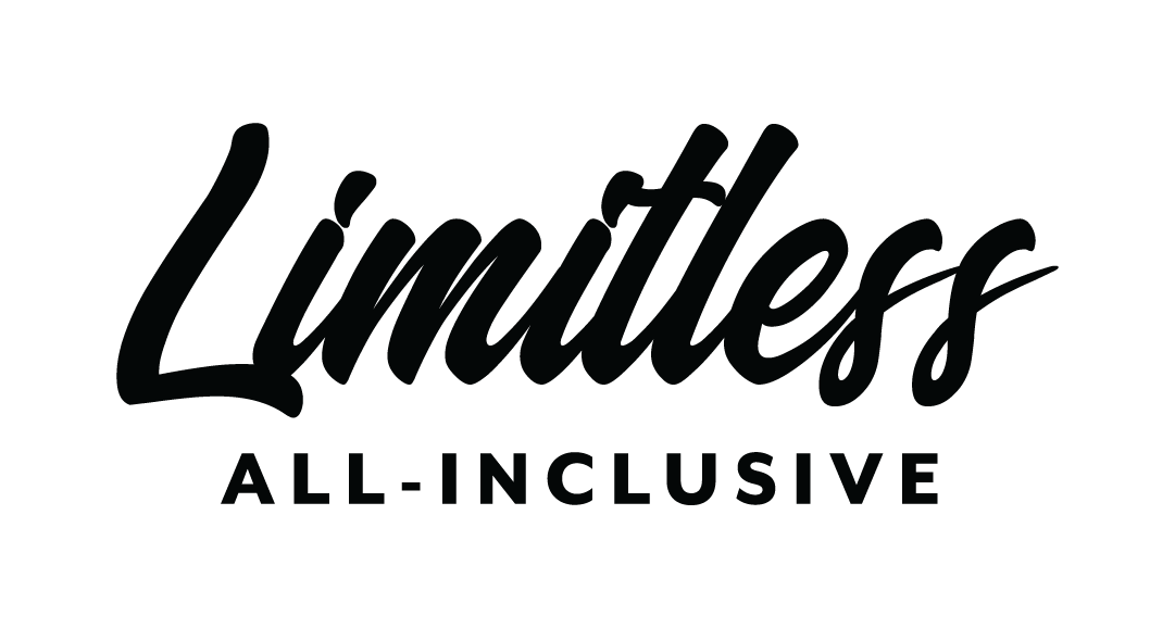 Limitless All-Inclusive Logo